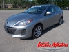 2013 Mazda 3 Sedan For Sale Near Bancroft, Ontario