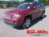 2014 Jeep Compass North 4X4 For Sale Near Bancroft, Ontario