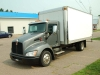2010 Kenworth T 170 Cube Van For Sale