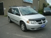 2006 Dodge Grand Caravan Stow n Go DVD