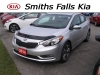 2014 KIA Forte EX GDI For Sale Near Prescott, Ontario