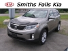 2015 KIA Sorento EX 3.3 GDI AWD For Sale Near Carleton Place, Ontario