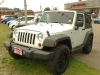 2010 Jeep Wrangler For Sale Near Arnprior, Ontario