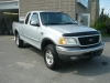 2002 Ford F-150 FX4 Ext Cab 4X4