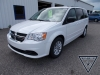 2014 Dodge Grand Caravan SXT +  Stow-N-Go Seating For Sale Near Eganville, Ontario