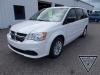 2014 Dodge Grand Caravan SXT +  Stow-N-Go Seating For Sale Near Pembroke, Ontario