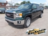 2014 GMC Sierra 1500 SLE Crew Cab 4X4 For Sale Near Ottawa, Ontario