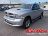 2011 Dodge Ram 1500 Sport 4X4 Quad Cab For Sale Near Barrys Bay, Ontario