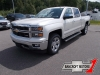 2014 Chevrolet Silverado 1500 LTZ 4X4 Crew Cab For Sale Near Barrys Bay, Ontario