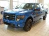 2014 Ford F-150 SuperCrew FX 4