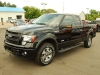 2014 Ford F-150 SuperCab FX 4