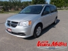 2012 Dodge Grand Caravan SXT  Stow-N-Go Seating