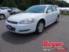 2013 Chevrolet Impala LT For Sale Near Eganville, Ontario