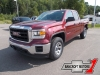 2014 GMC Sierra 1500 Double Cab 4X4 For Sale Near Bancroft, Ontario