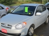2009 Hyundai Accent GL hatchback For Sale Near Napanee, Ontario