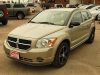 2009 Dodge Caliber SXT For Sale Near Arnprior, Ontario