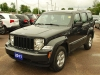 2011 Jeep Liberty 4X4