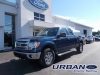 2013 Ford F-150 XTR Super Cab 4X4