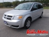 2010 Dodge Grand Caravan SE Stow-N-Go Seating