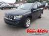 2013 Jeep Compass North 4X4 For Sale Near Barrys Bay, Ontario