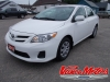 2012 Toyota Corolla LE For Sale Near Haliburton, Ontario