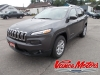 2015 Jeep Cherokee North 4X4 For Sale Near Bancroft, Ontario