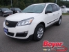 2014 Chevrolet Traverse LS AWD For Sale Near Bancroft, Ontario