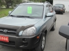 2006 Hyundai Tucson For Sale Near Gananoque, Ontario