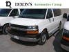 2014 Chevrolet Express 12Passenger For Sale Near Gatineau, Quebec