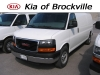 2012 GMC Savana Cargo For Sale