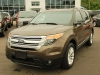 2015 Ford Explorer XLT For Sale Near Renfrew, Ontario