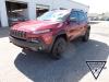 2015 Jeep Cherokee Trail Hawk 4x4