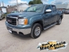 2009 GMC Sierra 1500 Nevada Edition Crew Cab 4x4 For Sale Near Pembroke, Ontario
