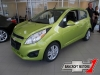 2013 Chevrolet Spark Hatchback For Sale Near Eganville, Ontario