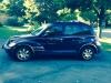 2003 Chrysler PT Cruiser Classic For Sale Near Gananoque, Ontario