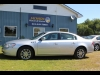 2009 Buick Lucerne CXL w/LUXURY PACKAGE