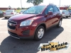 2015 Chevrolet Trax LT AWD For Sale