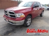 2009 Dodge Ram 1500 SLT 4X4 Crew Cab For Sale
