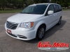 2014 Chrysler Town & Country Touring For Sale Near Eganville, Ontario