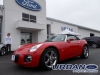 2008 Pontiac Solstice GXP Convertible For Sale Near Eganville, Ontario