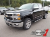 2014 Chevrolet Silverado 1500 LTZ 4X4 Double Cab For Sale Near Haliburton, Ontario