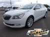 2015 Buick Lacrosse Sedan Leather