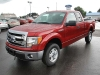 2014 Ford F-150 XLT SuperCab