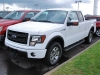 2014 Ford F-150 FX 4