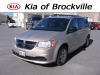 2013 Dodge Grand Caravan Stow & Go For Sale Near Westport, Ontario