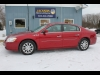 2011 Buick Lucerne CXL w/Sunroof & Heated Leather Seats