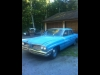 1961 Pontiac Strato Chief