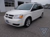 2010 Dodge Grand Caravan SE Stow-N-Go Seating For Sale Near Eganville, Ontario