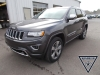 2015 Jeep Grand Cherokee Overland 4X4 For Sale Near Ottawa, Ontario