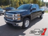 2014 Chevrolet Silverado 1500 LT  Double Cab 4X4 For Sale